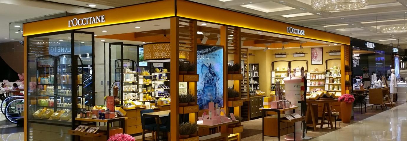 Pop-up Store, Mall-Kiosk, Indoor-Kiosk