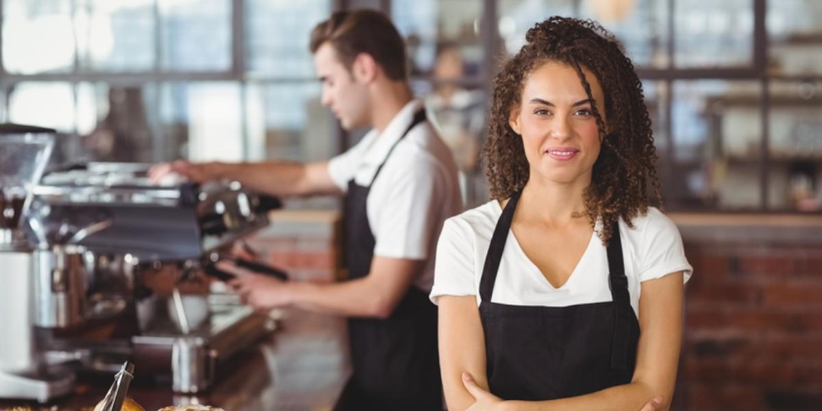 Flächenangebote für Retail und Gastro