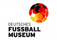 Promotion am Deutschen Fußballmuseum in Dortmund