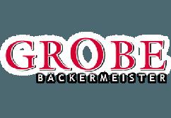 logo bäckermeister grobe