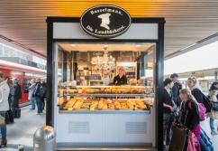 ShopIN - Kiosksystem in klassischer Bauweise (hohe statische Stabilität - kleinteilig zerlegbar)