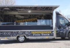 Foodtruck - multitrailer by shopunits.de
