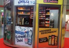 "bboxx Kiosk ""CLASSIC OVAL"""