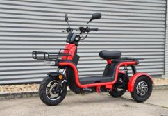 ARI e-Lastenroller ★ Urban-Scooter!