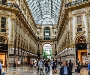 Einkaufszentrum - Begriff, Typen, 1.000 EKZ ✩ WISSEN A-Z