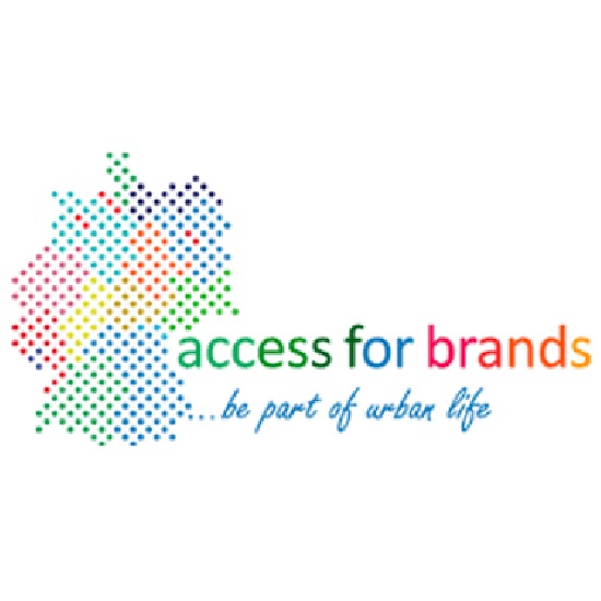 logo access for brands