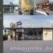 Verkaufspavillon Verkaufscontainer Bäckerei ShopCUBE