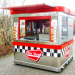 Pop-up Store, Mall-Kiosk, Indoor-Stand: Verkaufspavillon Twin Mobile - shopunits.de