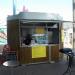 Mobiler Kiosk Oval Junior