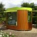 Verkaufsstand, Verkaufskiosk: Kiosk Oval Junior - shopunits.de