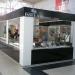 Pop-up Store, Mall-Kiosk, Indoor-Stand: Verkaufsstand Indoor Shop - shopunits.de