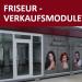 Friseur Verkaufsmodul