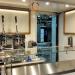 Verkaufwagen, Foodtruck: Elektro Verkaufsfahrzeug, Innensteher