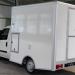 Verkaufwagen, Foodtruck: Doblo Verkaufsmobil - shopunits.de