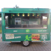 Solar Verkaufsanhänger 3500