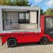 Verkaufwagen, Foodtruck: PEFRA Elektro-Verkaufsfahrzeug (Außensteher) - shopunits.de